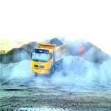 caminhão de descarga Desinged especial de 6X4 FAW para o mercado de África
