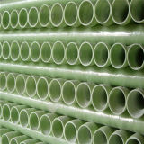 水交通機関のための卒業生のガラス繊維強化プラスチックの管