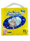 Disposable rentable Baby Diaper pour l'Afrique Market