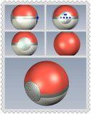 In het groot Pokemon gaat Spreker Bluetooth voor Bevordering voor Vrije Steekproef
