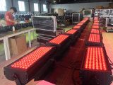 108PCS 1With3W der hohen Helligkeits-LED Wäsche-Licht Stadt-der Nachtled