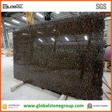 Natürlicher baltischer Brown-Granit für KücheCountertops