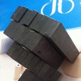 Magneet van de Staaf van het Blok van het Ferriet van Dongguan de In het groot Permanente