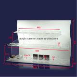 3mm Clear Acrylic Cosmetic Display (HY-YX0042)