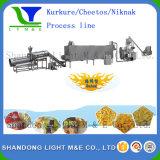 De Machines van de Snacks van Kurkure