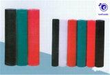 Folha colorida industrial resistente ao calor da borracha de silicone