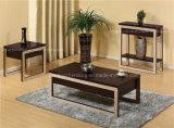 커피 /Tea /Side /End 테이블 (DMEA052A+DMEA052B)를 위한 나무로 되는 가구