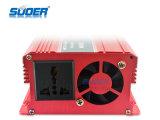 Invertitore di energia solare di prezzi di fabbrica di Suoer 2000W 12V (SDB-2000A)