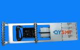 Alimentador Vibratory da vara do Cp de Samsung