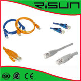 이더네트 Cat 5e Stranded Bulk Cable Used Make Flexible Patch Cables