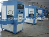 La soldadora de alta frecuencia para la soldadura o el corte de cuero, Ce de la PU aprobó el soldador de cuero de la PU