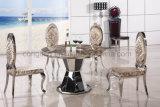 Moderner Entwurf drehen runden Marmorierungtisch für Verkauf