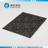 El panel grabado policarbonato sólido material de Covestro con la certificación del SGS