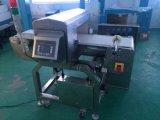 Detetor de metais para a linha da produção alimentar