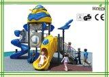 Mini im Freienspielplatz für Kinder