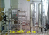 A água subterrânea salgada do fabricante barato do preço remove o abastecimento de água 2000lph do RO de sal