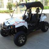 2016 가스 새로운 300cc ATV 전력 조타 UTV