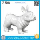 Coleção Figurine One Piece Schleich French Bulldog Figuras de cerâmica