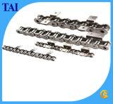 De Ketting van de Rol van het roestvrij staal (40SS)