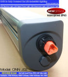 J02 eingehangene IP65 LED Tri-Beweis Oberflächenleuchte