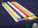 容易なインストールおよび長い耐用年数のガラス繊維の管