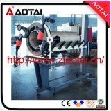 Bit Blade Cold Cutting, Automatic Orbital Ss Pipe Cutting와 Beveling Machine를 보았다