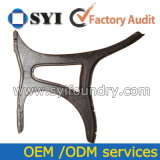 OEM Gray Iron Casting Bench Leg
