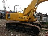 excavatrice de excavation bon marché de chenille utilisée par bêcheur de 22ton/2007y KOMATSU PC220-7