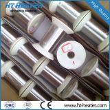 暖房または抵抗器のためのNicr8020合金ワイヤー