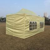3X6mの屋外の鋼鉄安い折るテント