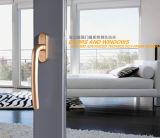 Elevación de aluminio del vidrio Tempered de la alta calidad y puerta deslizante