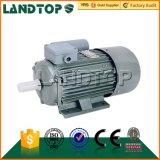 Китайский поставщик ПОКРЫВАЕТ электрический двигатель одиночной фазы AC