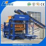Qt4-25 기계를 만드는 자동적인 빈 찰흙 구획