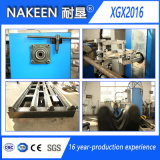 Tagliatrice del tubo del plasma di CNC da Nakeen