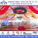 Grande tente extérieure de noce pour des événements d'exposition
