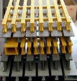 Gratings van Pultruded van de klok, Pultrusion FRP/GRP