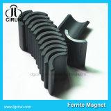 Магнит мотора феррита формы Y30bh дуги Permanet