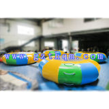 膨脹可能なWater Floating Playground GameかInflatable Water Obstacle Game