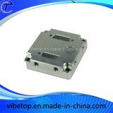 La qualité personnalisée en aluminium des pièces de moulage mécanique sous pression