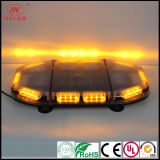 高いBright Amber Warning Strobe Emergency TrucksかAuto Cars LED Lightbars Mini Lightbar Magnetic Police Open Ambulance Fire Engine Police Car Lightbar