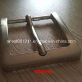 Zinc Metal Belt Buckle pour Men et Women