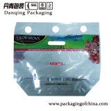 Danqing Verpacken- der Lebensmittelfrucht-Luftauslass-verpackenbeutel-Trauben-Verpackung