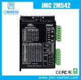 Regulador del conductor 2m542 4.5A del motor de pasos del paso del conductor del CNC Microstepping