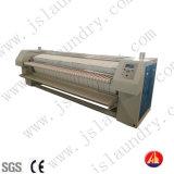 天燃ガスのヒートローラーのIroner /Linenのアイロンをかける機械/Bedsheet Ironer機械