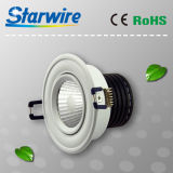 Tache Downlight de Shenzhen LED