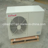 11kw -25 Degree Low Temp gelijkstroom Inverter Heat Pump