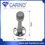 Stahllegierungs-dekorativer Hochleistungsschiebetür-Stopper des zink-304stainless (W604)
