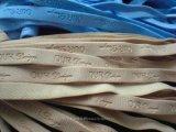Elastisches Band, gewebtes Material prägte prägenmaschinen-Hochfrequenz, Cer-Bescheinigung