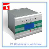Transformador Backup Protection e Measuring Unit