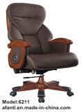 Diretor revolvendo ergonómico de couro executivo Saliência Cadeira do escritório (A178)